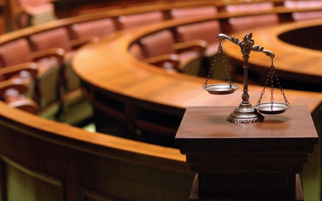 How Much Does It Cost To Go To Court?