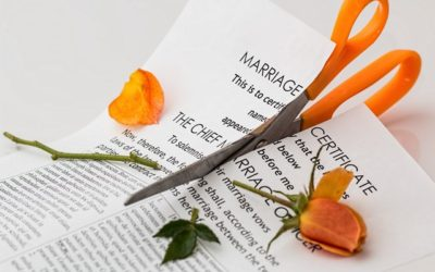 What Happens to My Estate Plan if I Get a Divorce?